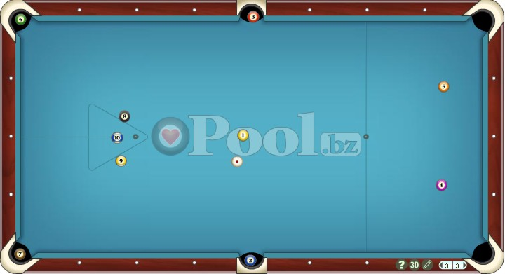 10-ball break - part 3